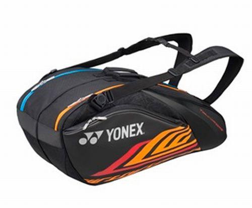 5286d7b8dd82c7 bag22lcw632. ¥13050(税抜). ヨネックス(YONEX) バドミントン ラケットバッグ6(リュック ...