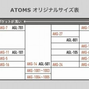 atoms-agl501